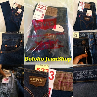 Jual jeans murah Lampung