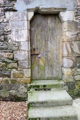 Photo Old Door