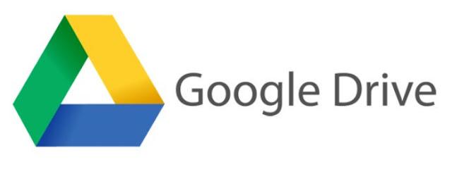 جوجل درايف افضل برامج التخزين السحابي