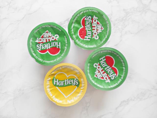 Hartleys jelly