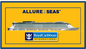 Conece el Allure of the Seas