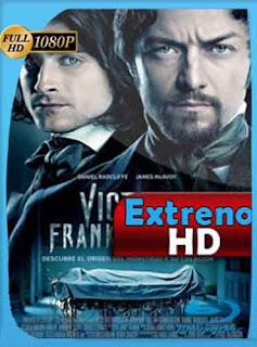 Victor Frankenstein (2015)  HD [1080p] Latino [GoogleDrive] DizonHD
