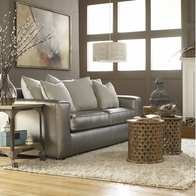 Eye For Design Decorate With Silver For Stunning