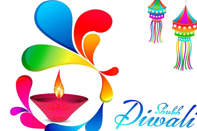 Shubh Deepavali Quotes and SMS