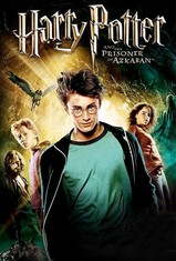 Ver Harry Potter y El Prisionero de Azkaban (2004) Online HD