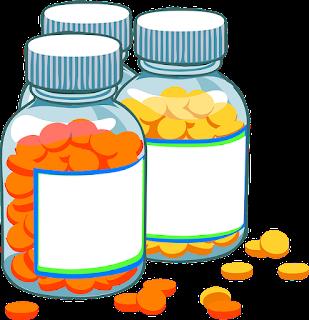 藥品類保健食品