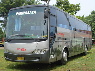 PO Bus Pariwisata di Bandung Terbaik Layanan Bagus