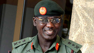 We Have Concluded Our Investigations On Danjuma's Allegations – Military