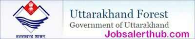 Uttarakhand Forest Guard Result