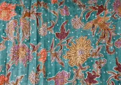 Batik Klasik Kain Batik Motif Batik No Ments