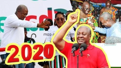 John Mahama – Bobolebobo (NDC Campaign Song 2020