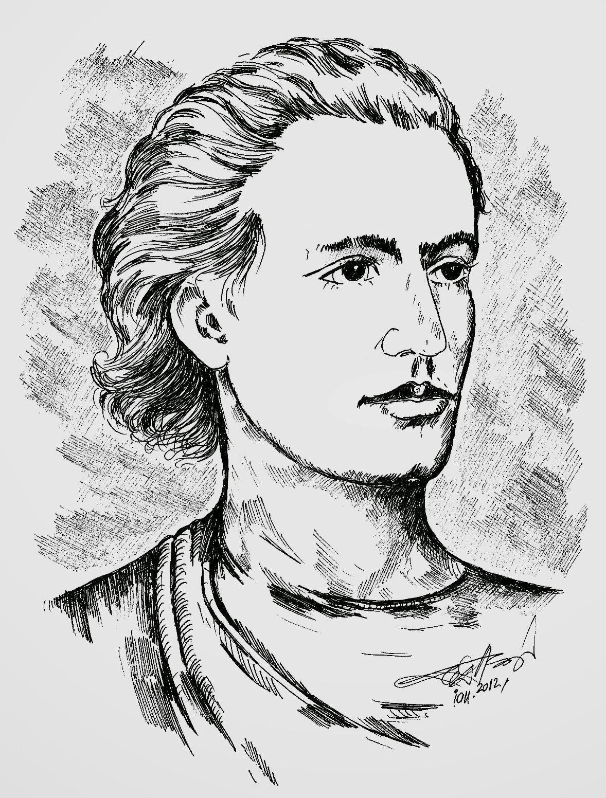 CLASA NOASTRĂ: Lui Mihai Eminescu