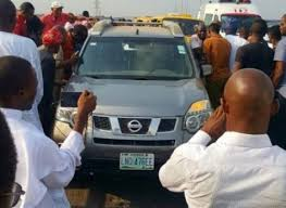 MEDICAL DOCTOR WHO COMMITTED SUICIDE ON 3RD MAINLAND BRIDGE UNVEILED