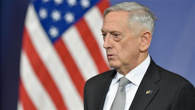 Jim Mattis: US will send more diplomats, contractors to Syria