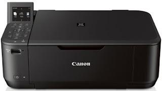 Canon PIXMA MG4200 Treiber Download