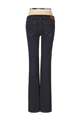 Anthropologie Sleek Suzy Jeans