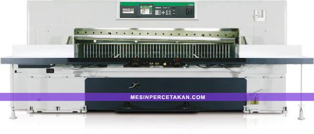ITOH Robocut 115 ERC series