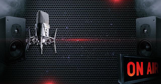 Online Radio Stations