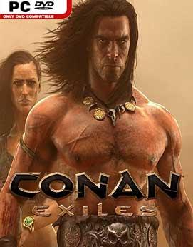 یاری بۆ كۆمپیوتهر Conan Exiles pc torrent
