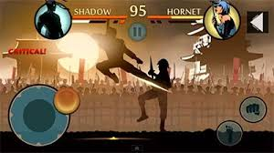 Download Game Gratis Shadow Fighter 2 - Android apk
