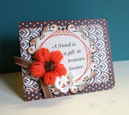 Handmade greeting cards for friendship day 2016 friendship day handmade greeting cards for friendship day m4hsunfo