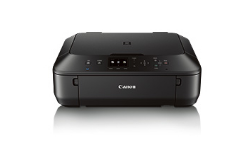 One Inkjet Printers convey particular character as well as also several cordless capability to your Canon PIXMA MX722 Driver Download