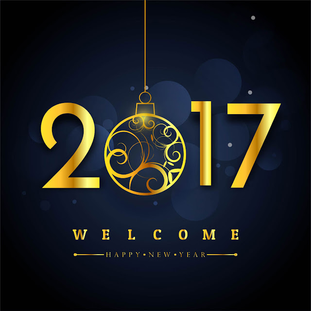 Happy New Year 2017 HD Photos Free Download