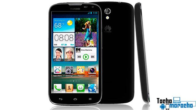 rom stock Huawei Ascend G610-U30