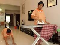 Lowongan Kerja Pembantu Rumah Tangga
