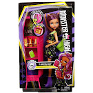 Monster High Clawdeen Wolf How do you Boo Doll