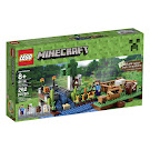 Minecraft The Farm Regular Set