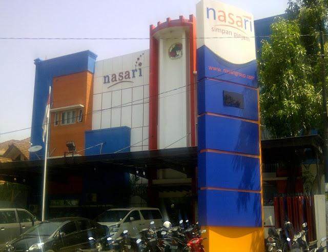 Koperasi Ksp Nasari