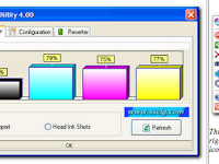 SSC Service Utility for Epson Stylus Printers Download