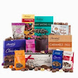 WIN!!! A Chocolate Thornton's Hamper Giveaway