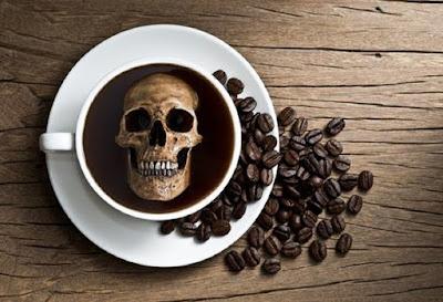 Does Caffeine Myth Has Health Benefit ?