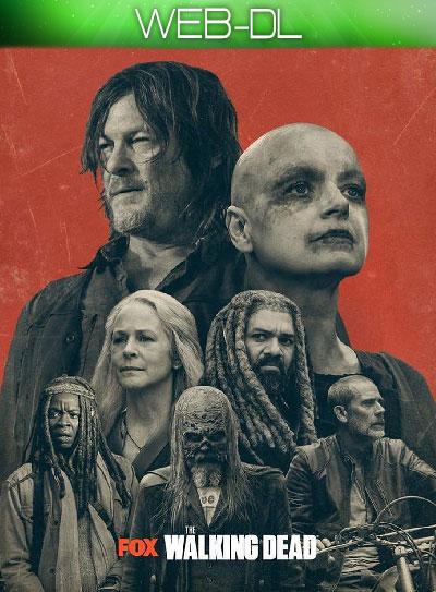The Walking Dead: Season 10 (2019)