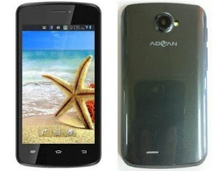 Firmware Advan S4E Tested Free Download