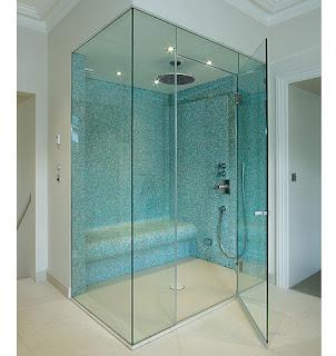 Frameless Shower Doors NYC