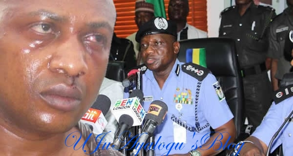 Court to hear Kidnapper Evans' case against police July 13