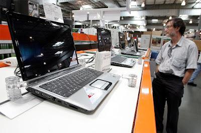Cara Membeli Laptop Baru