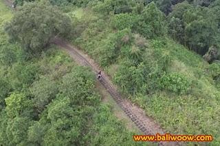Campuhan Hill Ubud
