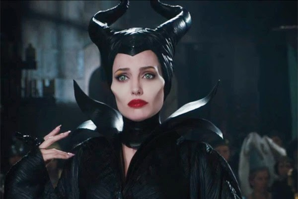 The Cinematic Spectacle Review Maleficent 2014
