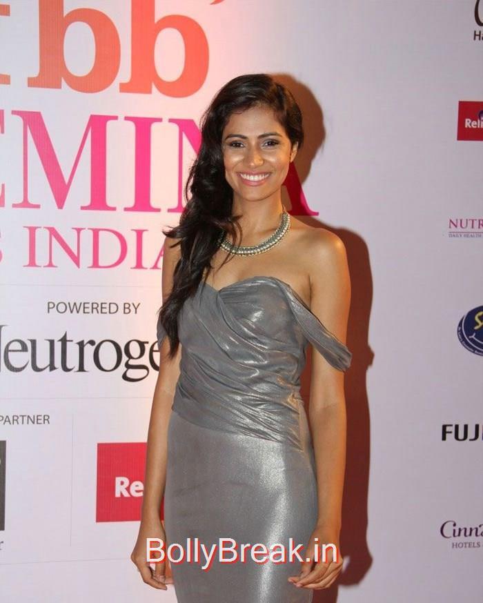 Grand Finale of Femina Miss India, Grand Finale of Femina Miss India 2015 Photo Gallery