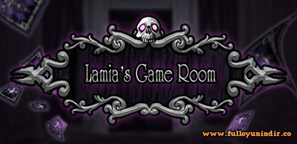 Lamia's Game Room Apk indir