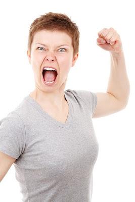 cara mengendalikan emosi ibu pada anak