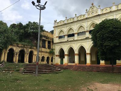 Nilgiri Palace,Balasore,Odisha