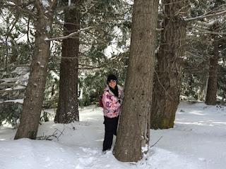Parque Piedras Blancas em Bariloche