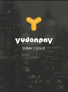 app yudonpay
