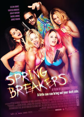 Top 10 des films Spring Breakers