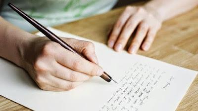 Sebaiknya Surat Lamaran Kerja Diketik atau Tulis Tangan?